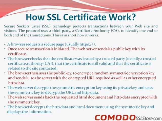 Cheap COMODO SSL Certificates Reseller/Provider