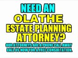 OLATHE ESTATE PLANNING LAWYERS OLATHE ATTORNEYS LAW FIRMS KS KANSAS COURT