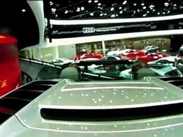 Boardwalk Audi Plano, Audi Dealer Dallas