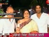 'Speedy Singhs' Release Party