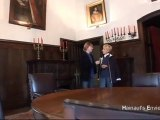 Hainaut's Envies: le Château d'Antoing