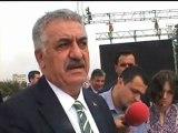 EYMÜR TV TOKAT TANITIM GÜNLERİ ANKARA 22 25 EYLÜL ARASI.