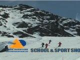 Neige Aventure Ski & Snowboard school Nendaz, 4 Vallées, Switzerland