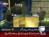 Aapas Ki Baat With Najam Sethi - 21st September 2011