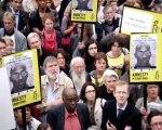 Le débat sur la peine de mort au Maroc (rassemblement Troy Davis à Paris)