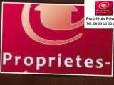 Vente - appartement - LE LUC EN PROVENCE (83340)
