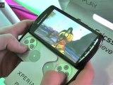 Les ambitions de Sony Ericsson avec sa nouvelle gamme Xperia