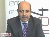 22.09.11 · Divisas, Perdidas mercados-sector financiero, Caídas barril crudo - Cierre de mercados financieros - www.renta4.com