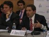 Guerre en Afghanistan : analyse et bilan (Etienne de Durand)