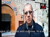 # PCN-TV / FEBRUARY 6, 2011 : LUC MICHEL ANNOUNCES FROM TRIPOLI THE WESTERN AGGRESSION AGAINST LIBYA AND SYRIA!