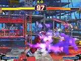 Super Street Fighter IV 3D - Gameplay Trailer