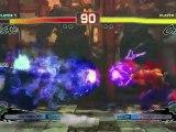 Super Street Fighter IV Arcade Edition - Oni vs. Evil Ryu Trailer