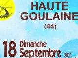VTT Haute Goulaine 2011 Les P'tits Lu