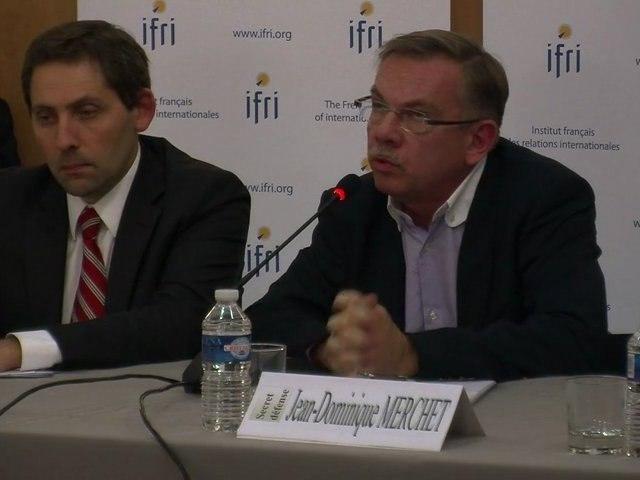 La France et les conflits armés en 2011 (Jean-Dominique Merchet)
