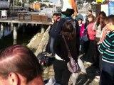 Festival de Loire 2011: Les scolaires sur les quais de Loire