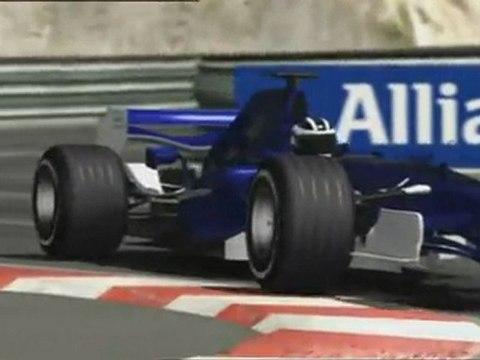 F1 GP Monaco: Il circuito di Monte Carlo