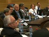 Discussion: The Role of Inter-Parliamentary Relations