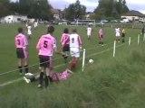 Olympique de Neuilly VS FC Boulogne Billancourt
