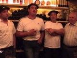 Chanter le doublon