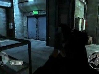 Stealth Walkthrough Trailer de GoldenEye 007 Reloaded