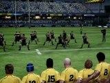 Trailer Jonah Lomu Rugby Challenge