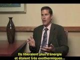 11/9: Le scientifique Jeff Farrer explique la méthode scientifique utilisée pour la découverte de nanothermite au WTC