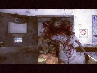 Hospital Trailer de House of the Dead: Overkill Extended Cut