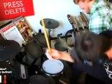 "Drum Solo - ""Low Down"" Addictive Drums Kit Preset XLN ..."