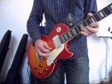 SR GUITARS - ORIGIN LP