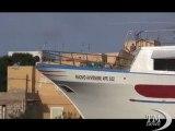 Lampedusa, rubato motopesca... E si pensa a una fuga di migranti. I pescatori non parlano, ma il proprietario accusa i tunisini