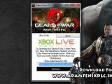 Gears of War 3 Exclusive Adam Fenix Multiplayer Character DLC Free!!