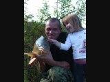 4h de pêche au canal le 14.09.2011 !!!!