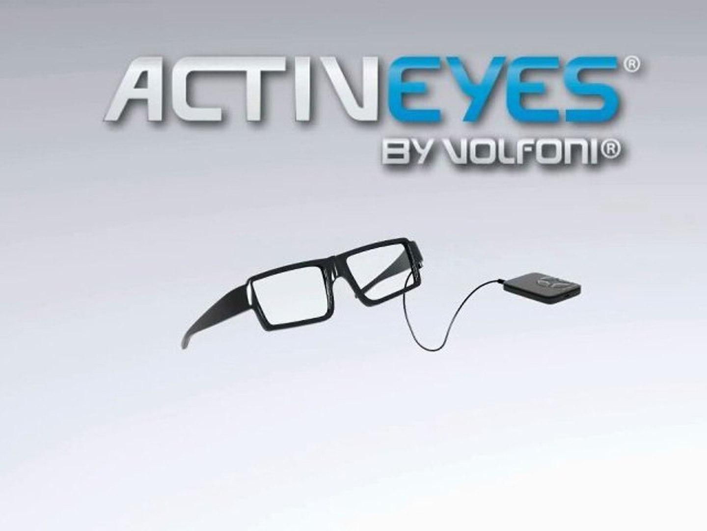 Activ Eyes Advertising