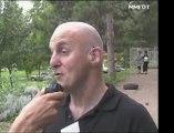reportage réalisé par multimédia fondation sur le forum des associations espace 3000 cognac 2011 10&11 09