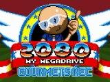 2080 - My Megadrive (official video)