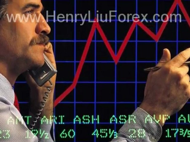 Forex Online Trading, The Opportunity To Work From Home