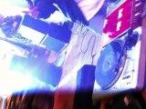 LIVE DJ GONE CRAZY ET DJ D KAL AU FESTIVAL MUSIK DU MONDE