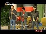 Bindass Superstud [13th Episode] - 25th September 2011 Video pt5