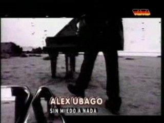Alex Ubago - Sin Miedo a Nada