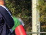 Jonah Lomu hospitalisé en Nouvelle-Zélande