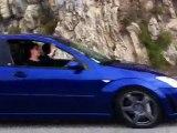 video sortie colin (2)Sortie Du Subaru Paca en Hommage a Colin Mcrae