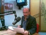 Locutor y Actor de Doblaje  Ricardo Omaña Cartaya