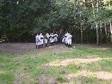 TROMPES DE CHASSE A FAYEN BOIS  25.09.2011 BIEN ALLER ARDENNES