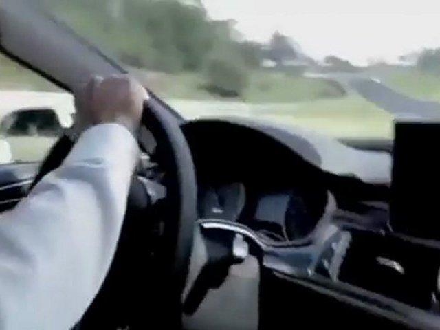 Boardwalk Audi S7 Trailer, Audi Dealer Plano