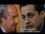 Quel rôle a (vraiment) joué Sarkozy en 1995 chez Balladur?