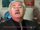 Türk Eğitim Sen Şube Başkanı'ndan Terör Tepkisi!
