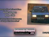 Essai Volkswagen Polo G40 - Autoweb-France
