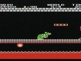 Super Mario Bros (Nintendo Nes, le défi par Sangohan59)