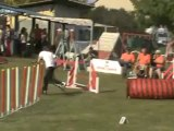 Echo Jumping Chateauroux 25 09