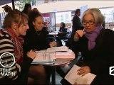Café Contact Emploi sur télématin